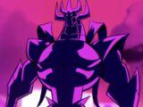Shredder (Rise of the TMNT)