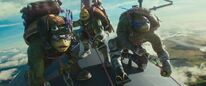 TMNT OUTS 64