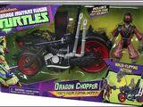 Dragon Chopper (2012 toy)