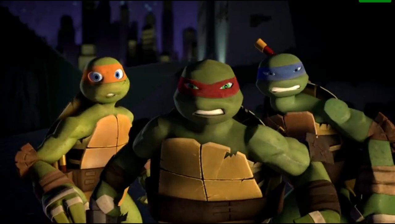 Tmnt Angry Raph And Leo – Wonderful Image Gallery