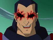 TMNT Demon Shredder Oroku Saki