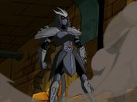 TMNT Karai Lady Shredder