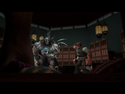 Totc shred and claw talk 3