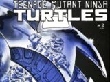TMNT vs. the Mousers