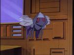 Bye bye fly 43 - shredder fly