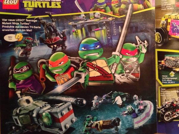 Image - LEGO-Teenage-Mutant-Ninja-Turtles-2014-Sets-Pre scaled 600 ...