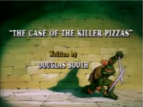 The Case of the Killer Pizzas