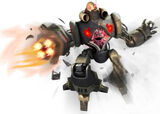 Utrominator VG Smash-Up