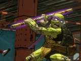 Donatello (IDW video games)