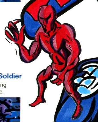 Foot Soldiers (1987 video games) | TMNTPedia | FANDOM