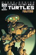Fugitoid Micro cover B