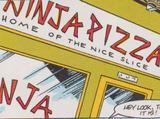 Ninja Pizza (Archie)