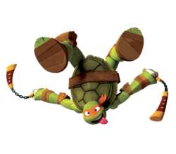 Turtlepower