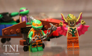 2014 Toy Fair Lego TMNT Sets09 scaled 600