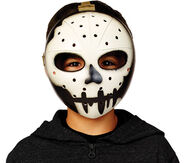 Casey dlx mask pu2