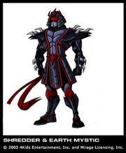 Shredder-tengu-2k3s5e11
