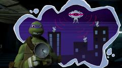 Tmnt 2012 Enemy of My Enemy Donatello