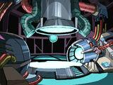 Transmat (2003 TV series)