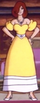 April fancy dress