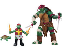 Movie evolution Raph pu1
