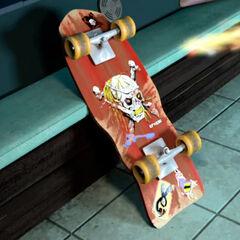 Skate Rafa