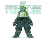 Jennika turtle art 1
