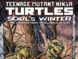 Teenage Mutant Ninja Turtles: Soul's Winter