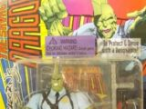 The Savage Dragon (1995 action figure)