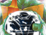 Mighty Morphin Power Rangers/Teenage Mutant Ninja Turtles issue 5/Gallery