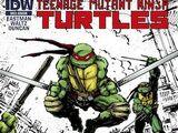 Teenage Mutant Ninja Turtles (IDW Comics)