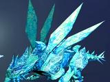 King Ice Dragon