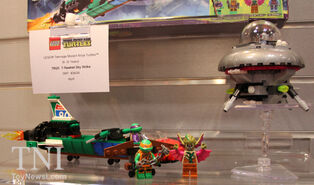 2014 Toy Fair Lego TMNT Sets08 scaled 600