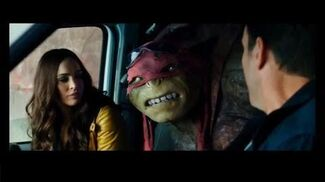 TEENAGE MUTANT NINJA TURTLES - Official TV Spot 5 (2014) HD