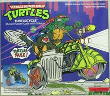 Turtlecycle