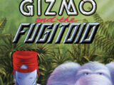 Gizmo and the Fugitoid issue 1
