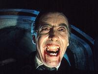 Dracula Chris Lee
