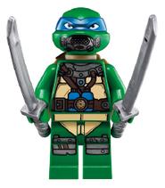Leonardo Diving Armour