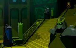 Ninja Tribunal