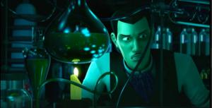 Victor&hisexperiments