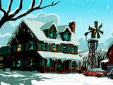Jones Farm (2003 TV series)