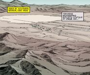 Area 51 (IDW)