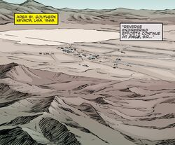 Area 51 (IDW)