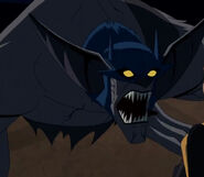 Batmanvstmnt - mutated batman