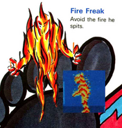 Firefreak nintendopower