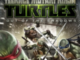 Teenage Mutant Ninja Turtles: Out of the Shadows (video game)