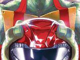 Mighty Morphin Power Rangers/Teenage Mutant Ninja Turtles issue 1/Gallery