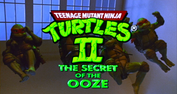 TMNT 2 SECRET OF THE OOZE OPENING TITLE