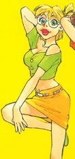 Irma manga