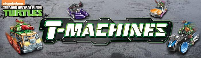 Header TMachines