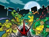 Teenage Mutant Ninja Turtles: The Shredder Reborn